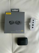 Jabra Elite 85t In-Ear Wireless Headphones - Titanium Black