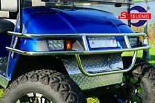 Stainless Steel Bumper Brush Guard for EZGO Golf Cart TXT Model