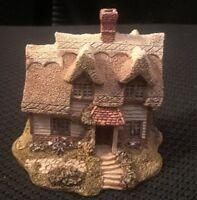 Vintage Lilliput Lane   Ash Nook 1989 : Handmade Collectors Ornament (EUC)