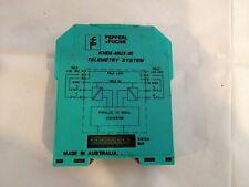 PEPPERL+FUCHSKHD2-MUX-IDTelemetry System