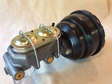 "Ford Galaxie Custom 500 7"" powder coated brake booster master cylinder"