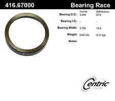 Centric Parts 416.67000E Rear Inner Race