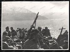 Montagnes-Chasseurs-Division-PIONNIER btl.82 - ELSFJORD Nordland-Helgeland-Norvège - 161