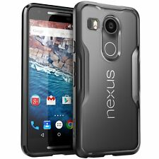 Supcase Nexus 5x UNICORNO BEETLE premium ibrida Custodia protettiva-nero frost