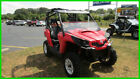 2016 Can-Am Commander 800R DPS Used