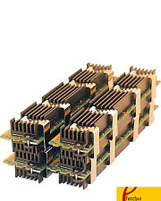 16GB (4X4GB) DDR2 800MHz ECC FB DIMM Apple Mac Pro 3.2G
