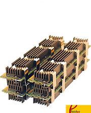 16GB (4X4GB) DDR2 800MHz ECC FB DIMM Apple Mac Pro 3.2G