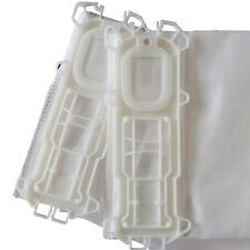 VORWERK Compatible Vacuum Cleaner Hoover DUST BAGS VK136  20 Pack