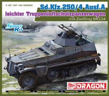 DRAGON 6878 Sd.Kfz.250/4 Ausf A Antiaerien 1/35