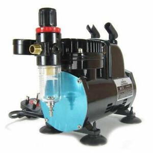 BADGER Airbrush Compressor for BADGER Air Brush BA1000 Model Kits
