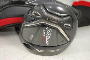 Titleist 917D2 10.5* Driver Right Diamana M+50 Stiff Flex # 117987