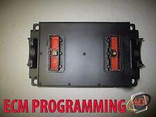 Detroit Series 60 DDEC ECM ECU Computer V (5) P23530802 Regular Programming