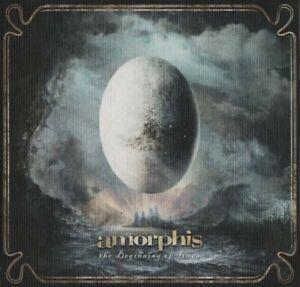 The Beginning Of Times von Amorphis (2011)