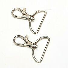 Carabiner Hooks 30mm Keychain Hook Pendant For Strap Belt