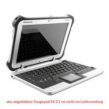 iKey beleuchtete DE QWERTZ Tastatur für Panasonic Toughpad FZ-G1 - DEUTSCH *NEU*