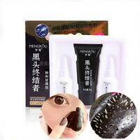 [MY SCHEMING]  Blackhead Acne Removal Activated Carbon 3 Steps Mask Set  L30
