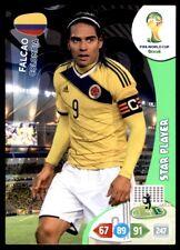 Panini Brazil 2014 Adrenalyn XL Falcao Colombia Star Player