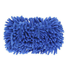 Random Color Car Hand Soft Towel Microfiber Chenille Washing Gloves Coral Gloves