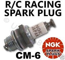 R/C DA170 DA-170 170cc engine NGK spark plug CM-6  5812