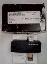 SCHMERSAL #(AZ/AZM 200-B1-LP0) Safety Interlock Switch. ***NIB***