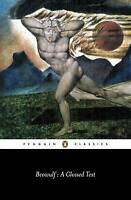 Beowulf : A Glossed Text by Michael Alexander, Cheap Book, Best Selling Book
