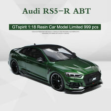 GTspirit 1:18 Scale AUDI RS5-R ABT Modified Car Resin Model Limited Edition New