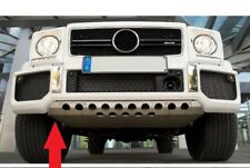 W463 G class G63 GUARD SKID PLATE for front bumper (Brushed)