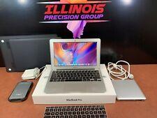 ❂ Apple MacBook Air 11 ❂ Core i5 TURBO ❂ 500GB SSD ❂ 3 YEAR WARRANTY OSX-2017