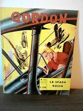 "FLASH GORDON N. 13 - ""LA SPADA ROSSA"" (FRATELLI SPADA)"