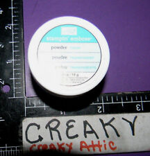 STAMPIN UP CLEAR 1/2 OUNCE EMBOSSING POWDER PAPER CRAFT RETIRED #263