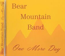 RARE CD ROCK BEAR MOUNTAIN BAND / ONE MORE DAY