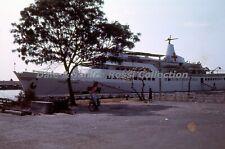 V003 35mm Slides 1964-65 Vietnam War, Da Nang Military Base