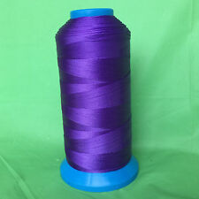 Bonded #69 T70 Nylon Sewing Thread for Upholstery leather canvas outdoor beading