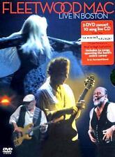 Live In Boston von Fleetwood Mac sehr selten RARITÄT