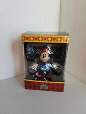 Jim Shore Disney Minnie Mouse Marionette New in Box