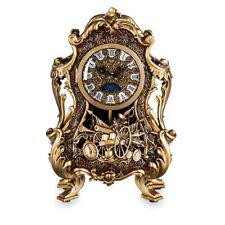 Cogsworth Limited Edition Beauty And The Beast Disney Live Action
