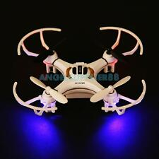 4Channel 4 Axis Nano RC Remote Control Quadcopter  Quad Drone R/C Helicopter RTF