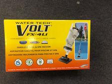Water Tech Volt Fx-4 Li Cordless Pool & Spa Vacuum