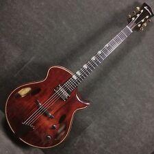 EASTMAN 2017 ELREY 4 Custom  Jazz Archtop Guitar w case Guitars 'n Jazz
