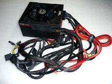 Gaming 750 W EVGA Supernova NEX750B 80+Bronze Modular ATX Power Supply w/Cables