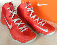 Nike Zoom Hyperdisruptor Limited 548180-606 Red Basketball Shoes Men's 13 new