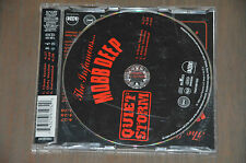 Album CD - The Infamous Mobb Deep / Quiet Storm - TBE / Rare en cd (3 chansons)