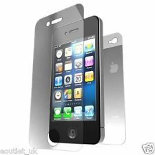 Micro Mend Screen Kit for iPhone 4 + 4S - Clear