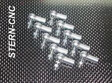 10 Winkelgelenk links M5 Kugelgelenk CS LH DIN 71802  M 5 Neu! EC10