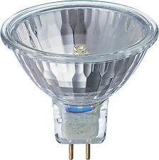 20x Osram 20W 12V M221 GU4 Mini Lampadina Spot alogena dicroique light 36 gradi