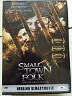 Warwick Davis,Dan Palmer SMALL TOWN FOLK 2009 Británico Culto Horror