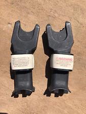 bugaboo Cameleon car seat adaptors Maxi Cosi