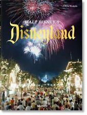 Walt Disney's Disneyland by Chris Nichols: New