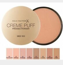 Medium Shade Long Lasting Face Powders