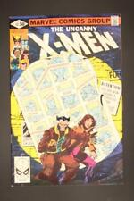 X-MEN # 141 - NEAR MINT 9.4 NM - Days of Future Past! MARVEL Comics